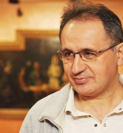 Goran Mitrović